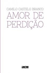 Baixar Amor de Perdição pdf, epub, eBook