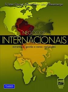 Baixar Negócios internacionais: estratégia, sestão e novas realidades pdf, epub, ebook