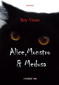 Baixar Alice, Monstro & Medusa pdf, epub, ebook