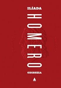 Baixar Homero: Ilíada e Odisseia pdf, epub, ebook