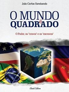 Baixar O Mundo é Quadrado pdf, epub, eBook