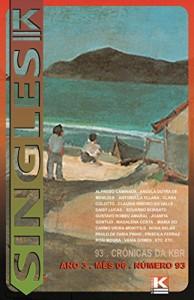 Baixar Singles 93 (Singles K) pdf, epub, eBook