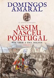 Baixar Assim Nasceu Portugal pdf, epub, eBook