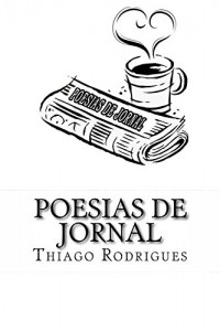 Baixar Poesias de Jornal pdf, epub, ebook