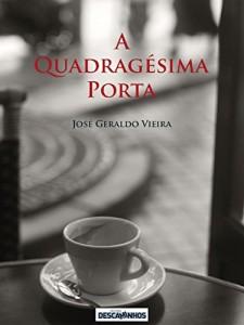 Baixar A Quadragésima Porta pdf, epub, eBook