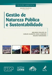 Baixar Gestão de natureza pública e sustentabilidade pdf, epub, eBook