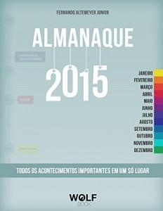 Baixar Almanaque 2015 pdf, epub, eBook