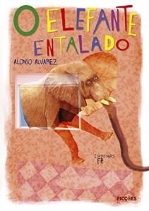 Baixar O elefante entalado pdf, epub, eBook