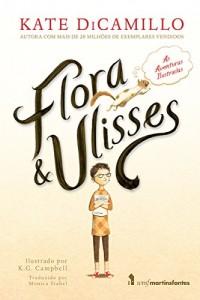 Baixar Flora & Ulisses: As Aventuras Ilustradas pdf, epub, eBook