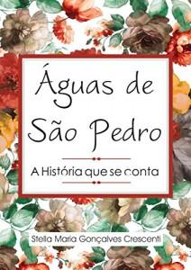 Baixar Águas de São Pedro: A História que se conta pdf, epub, eBook