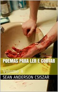 Baixar Poemas para Ler e Cortar: Volume II pdf, epub, ebook