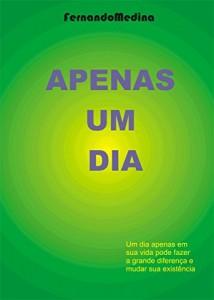 Baixar APENAS UM DIA pdf, epub, ebook
