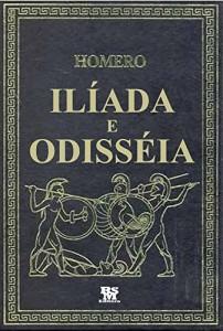 Baixar Ilíada e Odisséia (2 em 1, com Índice Ativo) pdf, epub, eBook