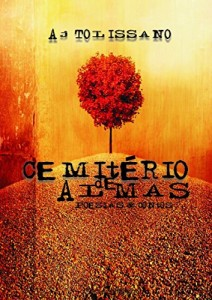 Baixar Cemitério de Almas: Poesias e Contos pdf, epub, ebook
