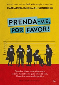 Baixar Prenda-me, por favor! pdf, epub, ebook