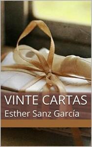 Baixar Vinte Cartas pdf, epub, eBook