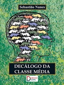 Baixar Decálogo da classe média pdf, epub, eBook