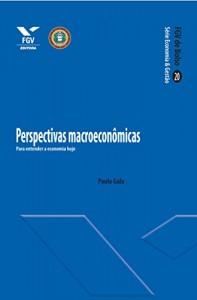 Baixar Perspectivas macroeconômicas: para entender a economia hoje (FGV de Bolso) pdf, epub, ebook