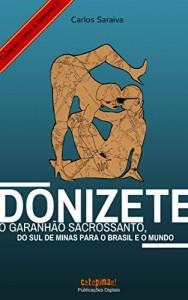 Baixar Donizete, o garanhão sacrossanto, do sul de Minas para o Brasil e o mundo (Coleção Verso & Reverso Livro 2) pdf, epub, ebook