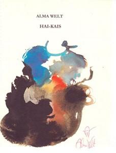 Baixar HAIKAIS de ALMA WELT (Os haikais de Alma Welt Livro 1) pdf, epub, ebook