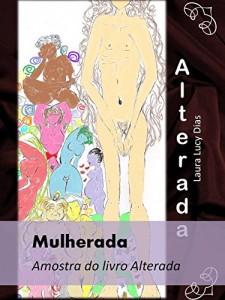 Baixar Mulherada: Amostra do livro de contos ALTERADA pdf, epub, eBook