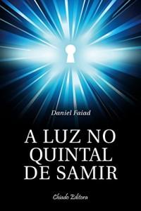 Baixar A Luz no Quintal de Samir pdf, epub, ebook