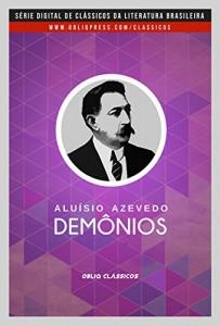 Baixar Demônios pdf, epub, ebook
