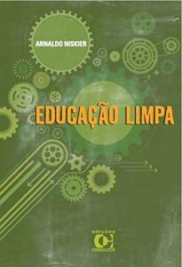 Baixar EDUCAÇÃO LIMPA pdf, epub, eBook