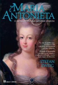Baixar Maria Antonieta pdf, epub, ebook