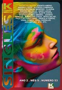 Baixar Singles 53 (Singles K) pdf, epub, eBook