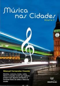 Baixar Música nas Cidades – Volume 2 pdf, epub, eBook