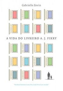 Baixar A vida do livreiro A. J. Fikry pdf, epub, ebook