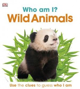 Baixar Who am i? wild animals pdf, epub, eBook