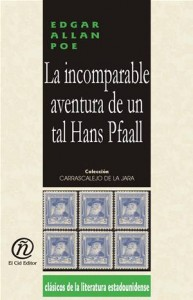 Baixar Incomparable aventura de un tal hans pfaall: pdf, epub, eBook