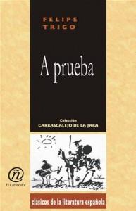 Baixar Prueba: coleccion de clasicos de la literatura pdf, epub, eBook