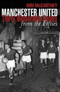 Baixar Manchester united: thirty memorable games from pdf, epub, eBook