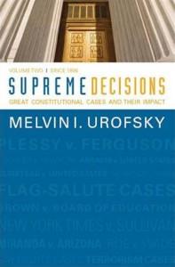 Baixar Supreme decisions, volume 2 pdf, epub, eBook