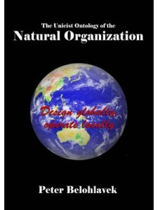Baixar Unicist ontology of the natural organization, the pdf, epub, ebook