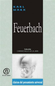 Baixar Feuerbach: coleccion de clasicos del pensamiento pdf, epub, eBook