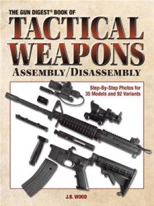 Baixar Gun digest book of tactical weapons pdf, epub, eBook