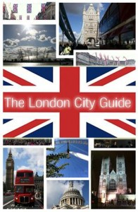 Baixar London city travel guide, the pdf, epub, eBook