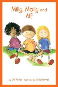 Baixar Milly, molly and alf pdf, epub, ebook