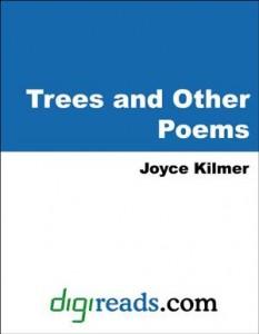 Baixar Trees and other poems pdf, epub, eBook