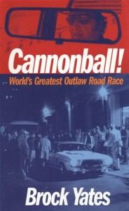 Baixar Cannonball! pdf, epub, eBook