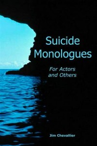 Baixar Suicide monologues for actors and others pdf, epub, eBook