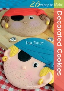 Baixar 20 to make: decorated cookies pdf, epub, eBook
