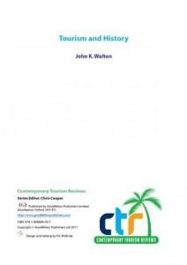 Baixar Tourism and history pdf, epub, ebook