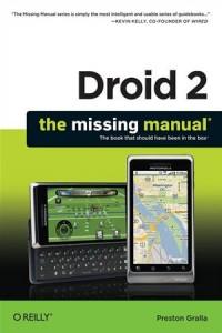 Baixar Droid 2: the missing manual pdf, epub, eBook