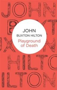 Baixar Playground of death pdf, epub, eBook