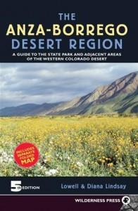 Baixar Anza-borrego desert region pdf, epub, eBook